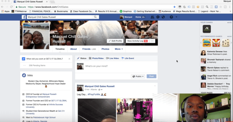 How To Get READY TO BUY Leads With Facebook Groups