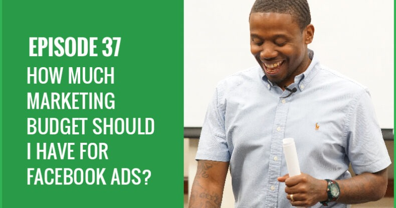 How Much Marketing Budget Should I Have For Facebook Ads