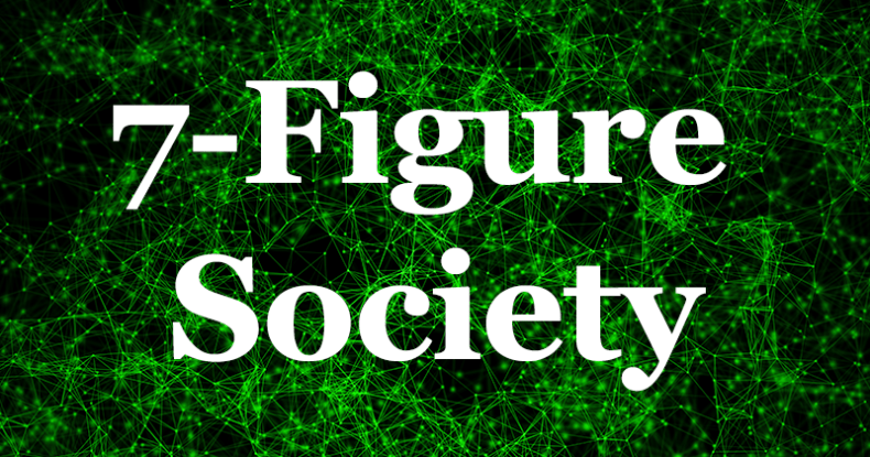 &-Figure Society