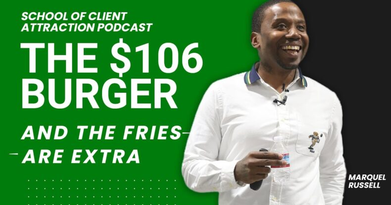 The $106 Burger (And The Fries Are Extra)